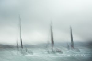 THE AMERICA'S CUP, SAN FRANCISCO, CALIFORNIA